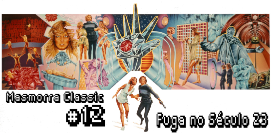 masmorra classic 12