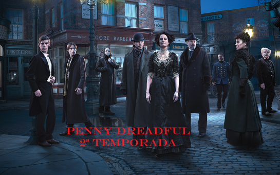 banner penny dreadful