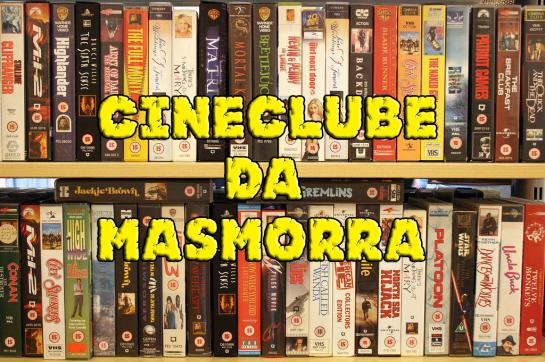 VHS LOCADORA