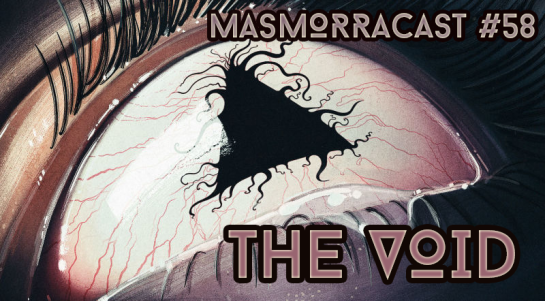 THE VOID BANNER